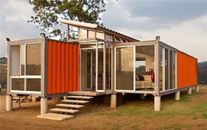 Noble Container House with Bedroom Kitchen Toilet pictures & photos
