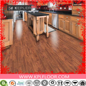 Eco-Friendly Plastc Lvt PVC Vinyl Click Flooring pictures & photos