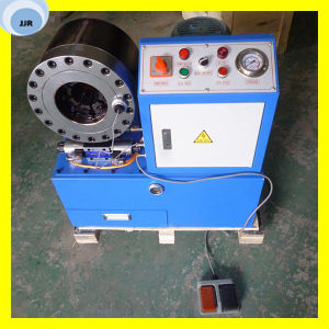 Hy-68 Hydraulic Hose Crimping Machine pictures & photos