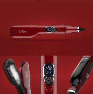 2016 Best Price Steam Hair Straightener