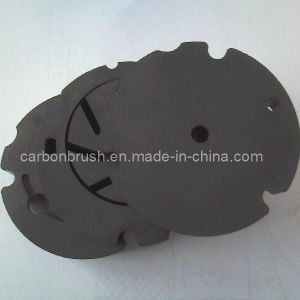 Rotary Vane of Graphite Products for Sales AB-B19 pictures & photos
