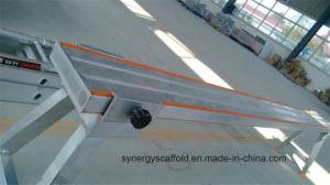 Yangzhou Synergy Scaffold Aluminium Scaffolding Aluminium Plank