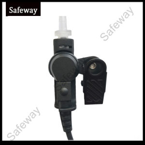 Acoustic Tube Earphone for Kenwood Tk3170 Two Way Radio pictures & photos