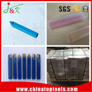 Selling Best Quatity! Carbide Brazed Tools /Carbide Turning Tool (ANSI-Style E) pictures & photos