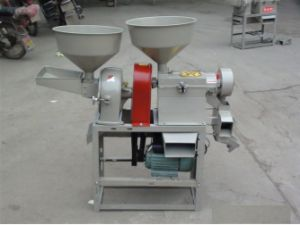 Small Home Use Rice Polisher, Rice Mill pictures & photos