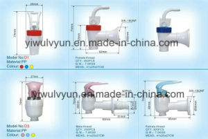 B-F High Quality Professional Wanter Faucet pictures & photos