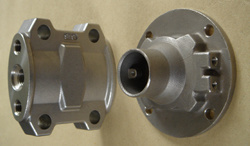 Machining Part/ Cast Part/ Precision Casting/Forging Part/Forging pictures & photos