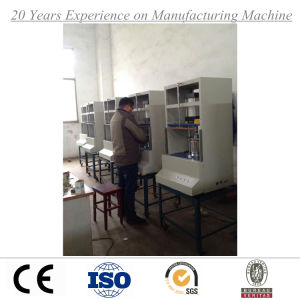 Moving Die Rheometer for Rubber Material Test pictures & photos