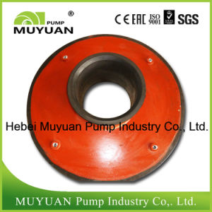 Acid Resistant Erosion Resistant Wear Resistant Slurry Pump Part pictures & photos