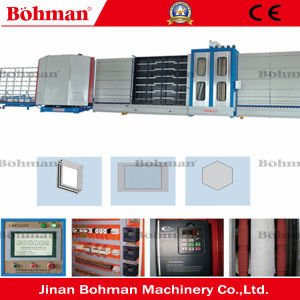 Full Automatic Double/Hollow/Insulating Glass Making Line pictures & photos