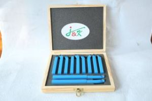 Carbide Brazed Tools /Turning Tools/Carbide Tipped Tool Bit/Cutting Tool pictures & photos