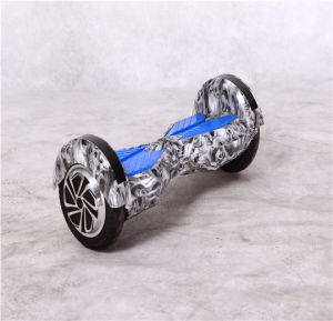 Hoverboard Two Wheels Electric Scooters Smart Balance Board pictures & photos