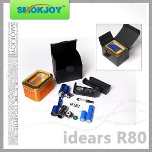Smokjoy E Cigarette E Pipe Mod R80
