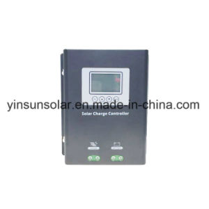 120V 30A Solar Charge Controller Solar Regulator for Solar Products pictures & photos