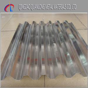 Dx51d+Az Dx52D+Az Dx53D+Az Galvalume Corrugated Roofing Sheet pictures & photos