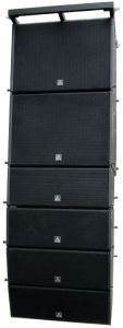 High Reliability Compact DSP Active Line Array (LAT208A) pictures & photos