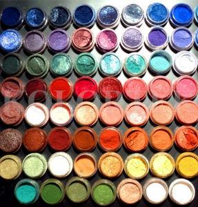 Kolortek Pearl Luster Mica Pigments pictures & photos