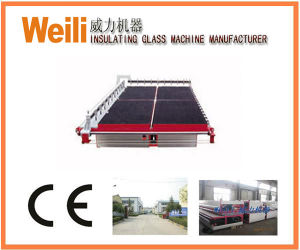 Manual Glass Cutting Machinery pictures & photos