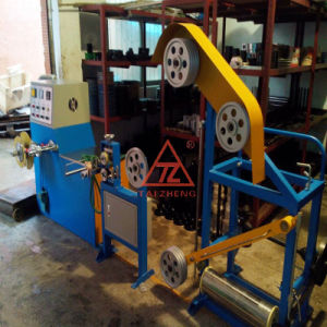 Automatic Electric Wire Coil Winding Machine pictures & photos