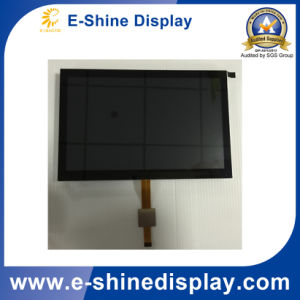 7 inch TFT LCD display panels with capacitive touch screen pictures & photos