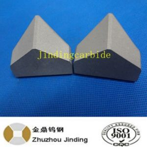 Tungsten Carbide Shield Cutter Tips for Tunnel Boring Machine pictures & photos