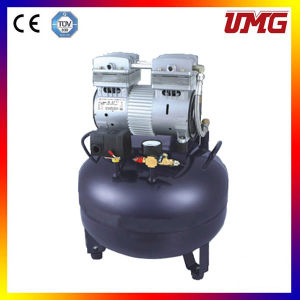 Best Seller Electric Oilless Protable Dental Air Compressor pictures & photos