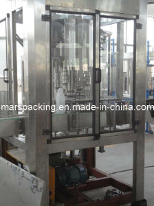 10 Heads Plastic Bottle Screw Capping Machine (FXZ-10) pictures & photos