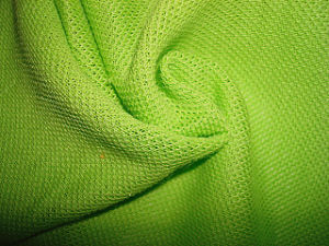 Ramie Single Pique Slub Fashion Fabric and Ramie Cloth pictures & photos