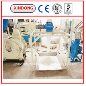 LLDPE Pulverizer Plastic Grinding Machine pictures & photos