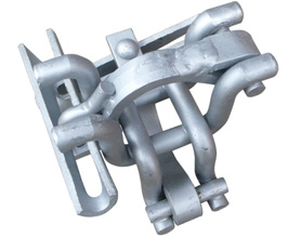 Scaffolding Right Angle Wedge Clamp