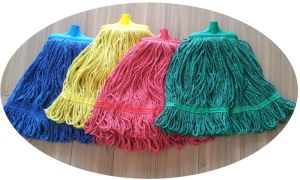 Synthetic Cotton Mop (YYCK-400) pictures & photos