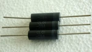 High Voltage Diode 2CL2FH pictures & photos
