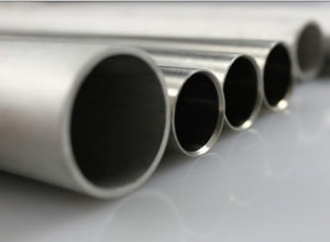 AISI 631 Stainless Steel Tube (631 634)