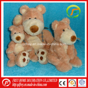 Super Soft Baby Toy of Teddy Bear for Promotional Gift pictures & photos