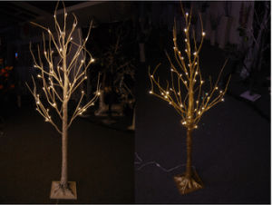 Christmas Decoration Branch Light Wtih LED pictures & photos
