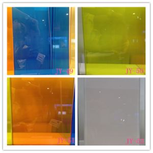 5+5mm Superior Material Laminated Glass for Your Better Choice pictures & photos