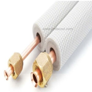 Split A/C Part Insulated Copper Coil Copper Tube pictures & photos