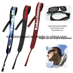 Fashionable Neoprene Sunglasses Strap pictures & photos