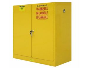 New Flammable- Explossion Proof Cabinet Lab Storage Cabinet pictures & photos