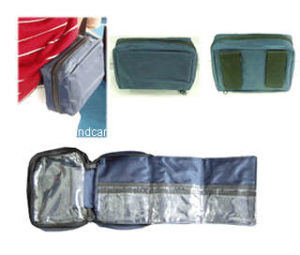 Nylon, PVC and Waterproof First Aid Bag (KT-F02)