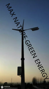 New Tail High Technology 20 Kw Wind Power Generator for Home Durable Use pictures & photos