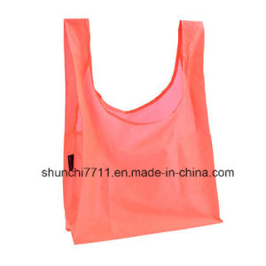 Custom Shoulder Cotton Non Woven Promotional Shopping Bag pictures & photos