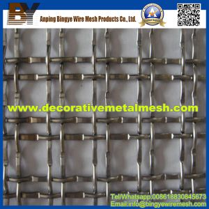 Decorative Wire Mesh for Furniture pictures & photos
