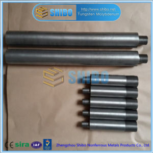 China Top Quality Molybdenum Electrode for Glass Melting Furnace with Factory Price pictures & photos