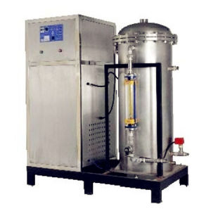 1500g/H Ozone Generator & Mixer System pictures & photos