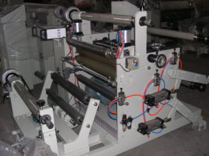 Craft Paper / Brown Paper Laminating Machine with Slitting Function pictures & photos