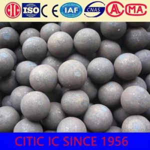 Grinding Media Steel Ball for Ball Mill pictures & photos
