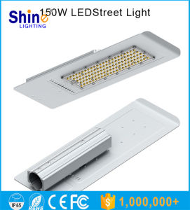 2016 New Ultra Slim Aluminum Housing 150W LED Street Light with 3-5 Years Warranty pictures & photos