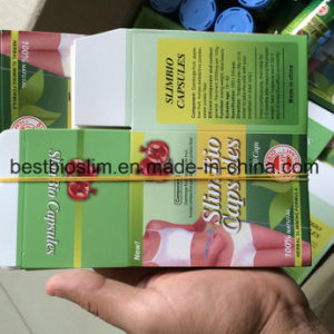 Slim Bio Slimming Pill Weight Loss Capsule Health Food pictures & photos