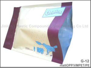 Plastic Excellent Underwear Packaging Bag pictures & photos